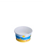 TYPE 80 90ml Ice Cream Cup - Bimbi Mare